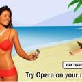 Frissült az Opera Mini 2
