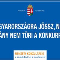 Folyton a nemzetével konzultálna Orbán