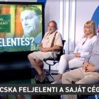 Magyar György: A hatalom fél, ha még a korlátozott nyilvánosságot sem viseli el