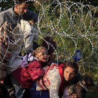 """Negyedmillió """"migráncs"""" él Magyarországon, de ez nem zavarja a Fideszt"""