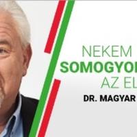"""""""Aki a demokráciában alszik, könnyen a diktatúrában ébredhet"""""""