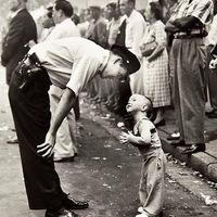 A hét fotója  #169 - William C. Beall: Hit és bizalom (1957)