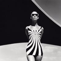 A HÉT FOTÓSA - Válogatás F.C. Gundlach világhírű divatfotóiból