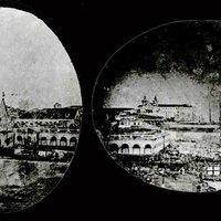 A fényképezés felfedezése – Daguerre előtt