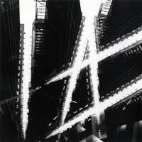 Fekete-fehér víziók – Ray K. Metzker képei