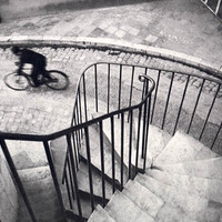 Henri Cartier-Bresson (1908-2004) – A szerkesztés
