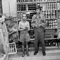 Válogatás a BRFK helyszínelőinek felkavaró felvételeiből (1956-1964)