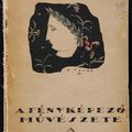 Bálint Aladár: Pécsi József - A fényképező művészete (Nyugat, 1917. 18. szám)