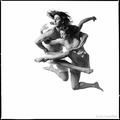Breaking Bounds - Válogatás Lois Greenfield lenyűgöző táncfotóiból