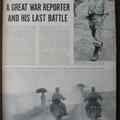 Robert Capa utolsó fotói – 1954. május 25.