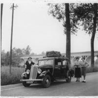Sztereófényképek az 1930-as évekből