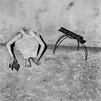 Sötét képek Roger Ballen nyomasztó világából (2000-2015)