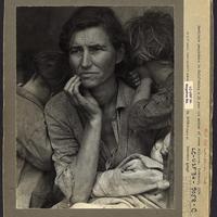 A fényképezés történetének híres anyái
