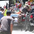 Ryan Kelly charlottesville-i merényletről készült sokkoló fotója kapta idén a Pulitzer-díjat