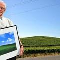 Új képeket készített Charles O'Rear, a világ leghíresebb tájfotósa
