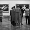 A HÉT FOTÓSA - Válogatás Elliott Erwitt világhírű sorozataiból