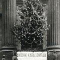 Mindenki karácsonyfája - Budapest, 1938. december (filmhíradó)