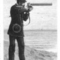 Étienne-Jules Marey fotópuskával készült képei (1882-1904)