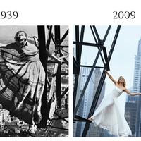10 híres képpár a divatfényképezés világából (I. rész)