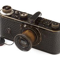 A világ legdrágább fényképezőgépe