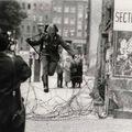 Peter Leibing: Szökés nyugatra, Berlin (1961)