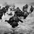Robert Capa – D-Day