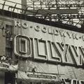 Walker Evans: Kültéri hirdetés, 1930 k.