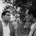 A HÉT FOTÓSA - Válogatás Robert Capa Magyarországon készült felvételeiből (1948)
