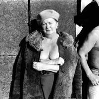 15 fotó Szász Lilla négy sorozatából (1998-2013)