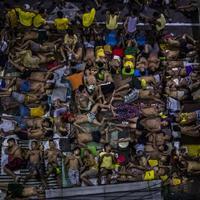 Daniel Berehulak Fülöp-szigeteki drogháborúról készült sorozata kapta idén a Pulitzer-díjat (18+)