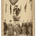 Fotó-kalendárium - Love is in the Air (1888. szeptember 27.)
