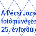 Pécsi József Fotóművészeti Ösztöndíj 2017 - Pályázati felhívás