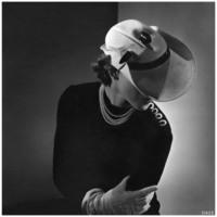 Ritkán látott fotók a divatfényképezés történetének korai szakaszából