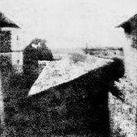 A ma 178 éves fényképezés történetének nyolc híres első fotója