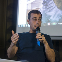 Winkler Nóra beszélget Barakonyi Szabolcs fotóművésszel (videó, 72 perc)