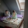 Mohai Balázs: Együtt szép - Díjnyertes képeken egy Down-szindrómás szerelmespár hétköznapjai