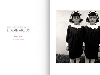 Portfólió – Diane Arbus (1923-1971)