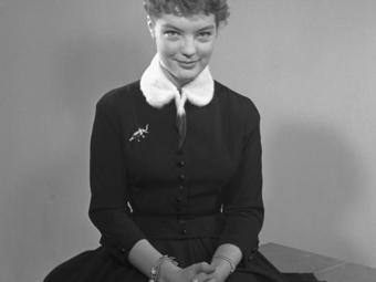 Variációk - Romy Schneider (1938-1982)