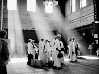 Rejtélyes, titokzatos talány - Vivian Maier életéről