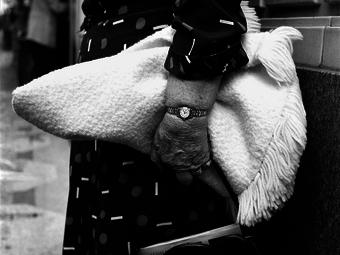 Fotó-kalendárium – Vivian Maier II.