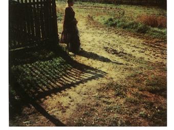 Instant Light - Tarkovszkij polaroid felvételei
