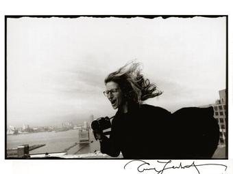 Fotós idézetek - Annie Leibovitz (1949)