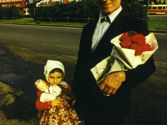 Válogatás Borisz Mihajlov képeiből I. (18+)