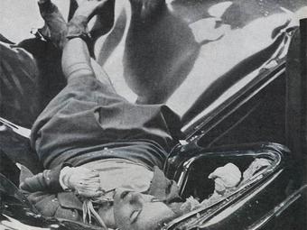 Robert C. Wiles: A legszebb öngyilkosság (1947)