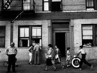 Fotó-kalendárium – Vivian Maier III.