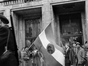 Erich Lessing: 1956 képekben