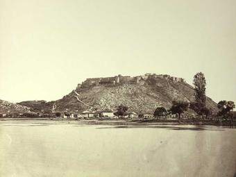 A Balkán egyik első fotográfusa: Josef Székely képei 1863-ból
