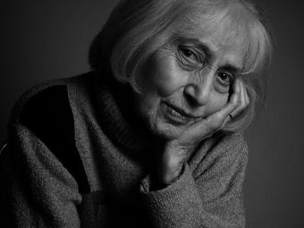 Elhunyt Nádor Ilona (1924-2015)