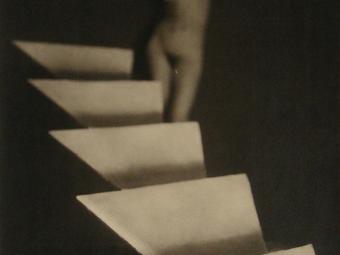 František Drtikol: Akt, 1927 (18+)