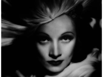 Variációk - Marlene Dietrich (1901-1992)